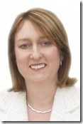 Jacqui Smith UK Home Secretary