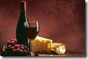 Wine may cause alcoholic disease