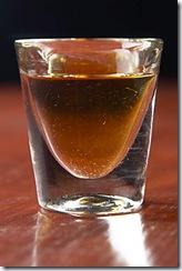 Shot glass of liquor uid 1344161